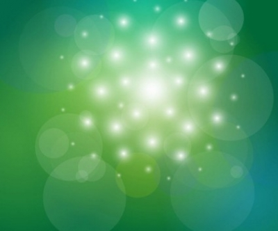 Free vector Vector abstract  Vector Abstract Background Green and Bokeh