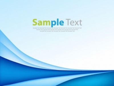 Free vector Vector abstract  Vector Blue Abstract Background