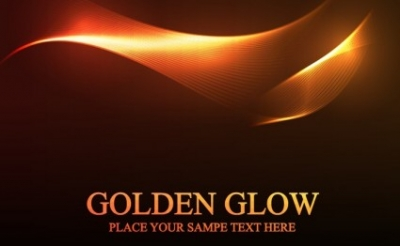Free vector Vector background  Vector Golden Background