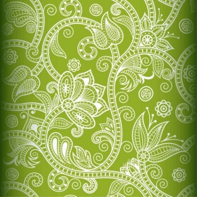 Free vector Vector background  Vector Seamless Floral Background