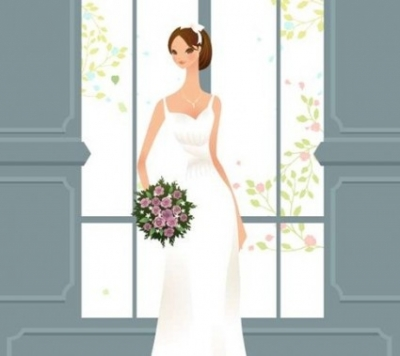 Free vector Vector misc  Wedding Vector Graphic 11