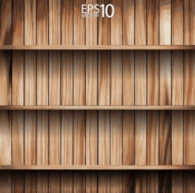 Free vector Vector misc  wood 02 vector
