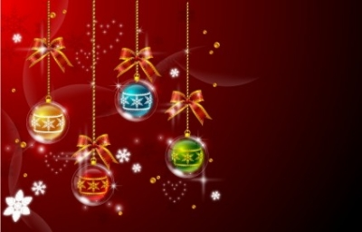 Free vector Vector background  XMAS Background