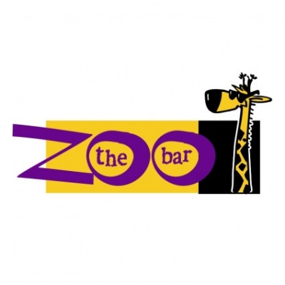 Free vector Vector logo  zoo the bar
